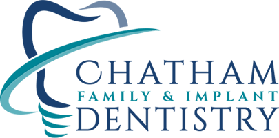 Chatham Family & Implant Dentistry Logo